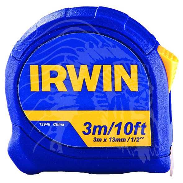 Trena Irwin 3 mts