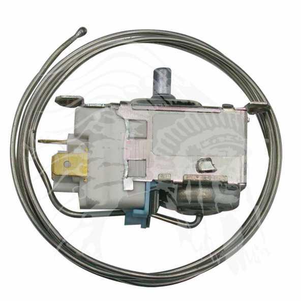 Termostato metalfrio Dupla Ação RFR3648-4P