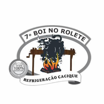 7º Boi no Rolete - Refrigeração Cacique