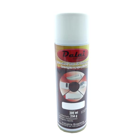 Tinta Spray