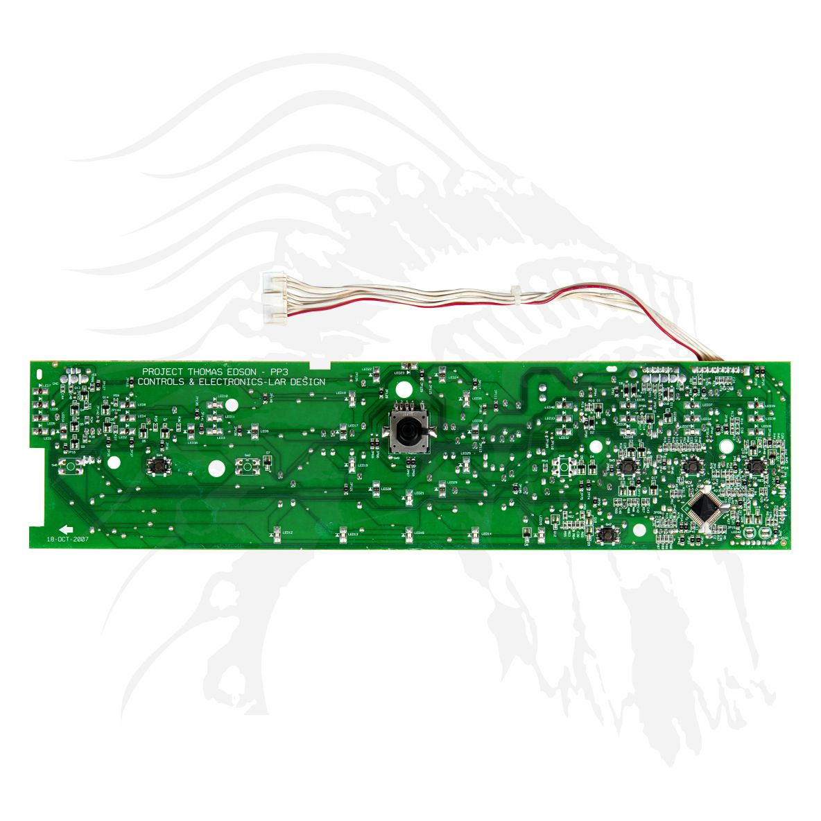 Placa Interface BWL09B Brastemp