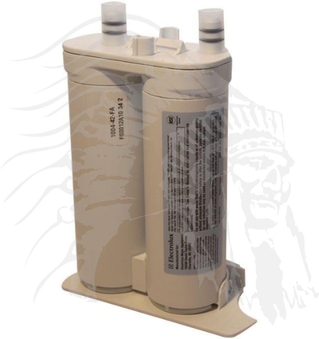 Filtro Água Electrolux