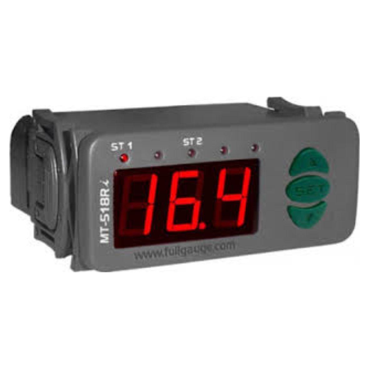 Controlador Full Gauge MT 518Ri 110/220 c/ sensor