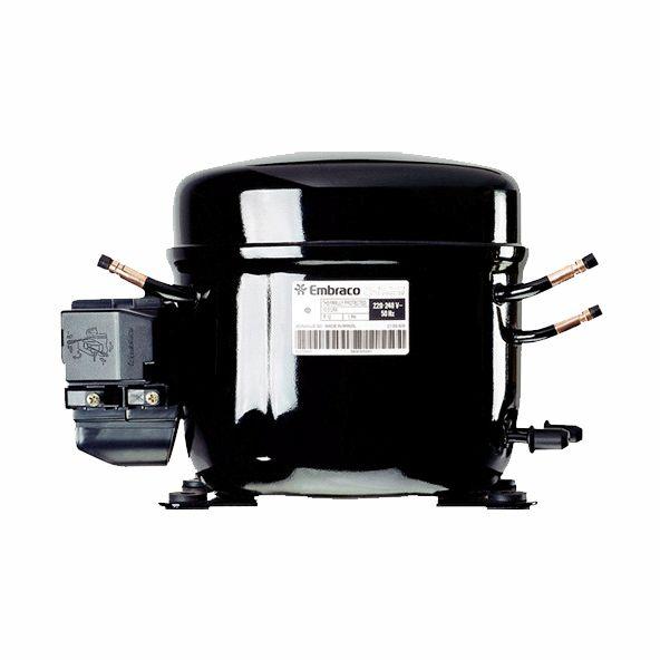Compressor 1/3 220v 134 EGAS 100HLR Embraco