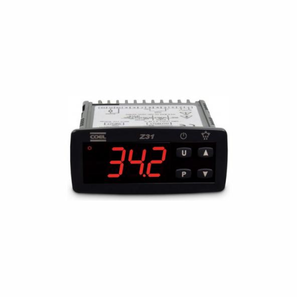 Controlador Coel Resfriado Z31 = TLZ 10