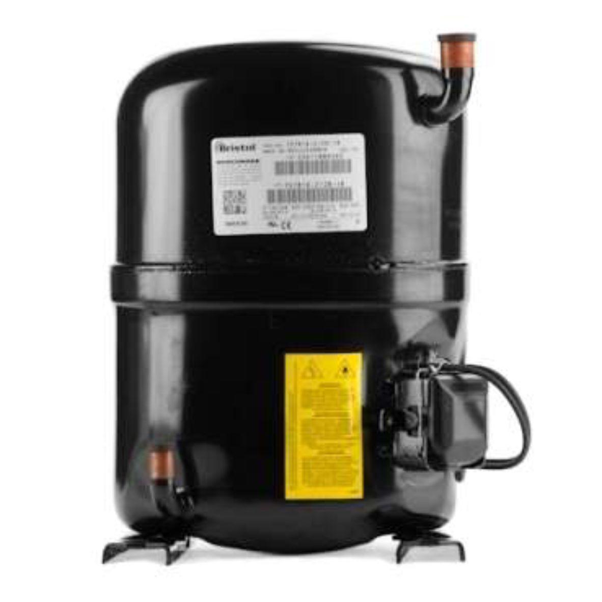 Compressor Bristol 2.1/2 HP Trifásico 220V H29B30UDBLA R22