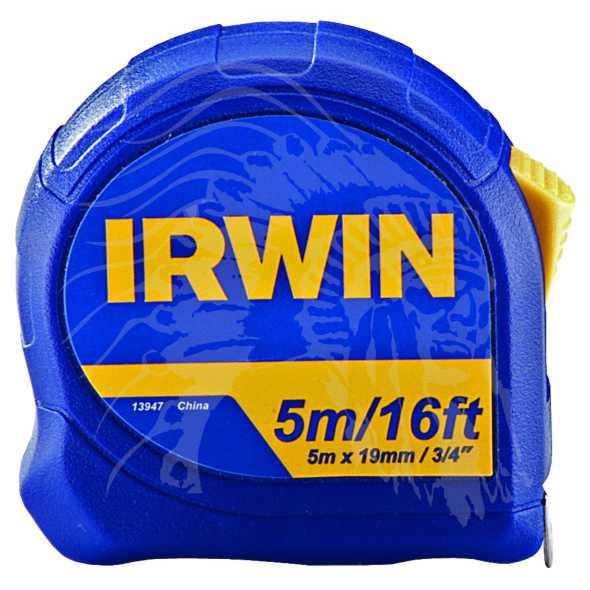 Trena Standard Irwin 5 mts