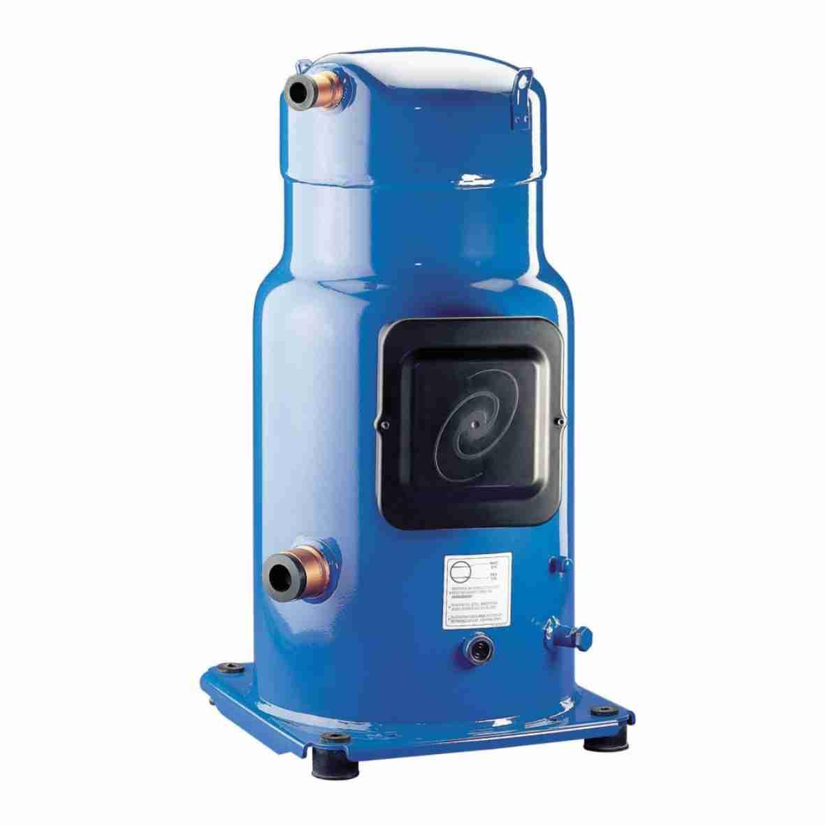 Compressor Scroll Danfoss 10 TR 220V Trifásico