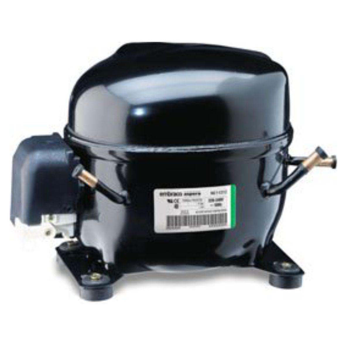 Compressor Aspera NEK2168GK 3/4 HP R404 110V