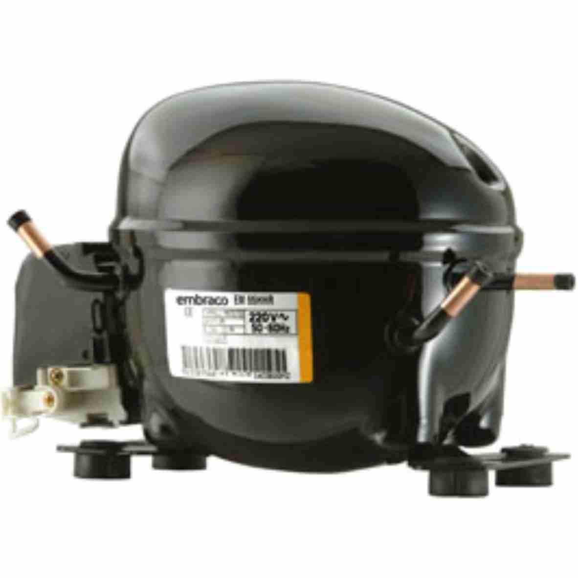 Compressor 1/6 110V 134 EMI 60HER Embraco