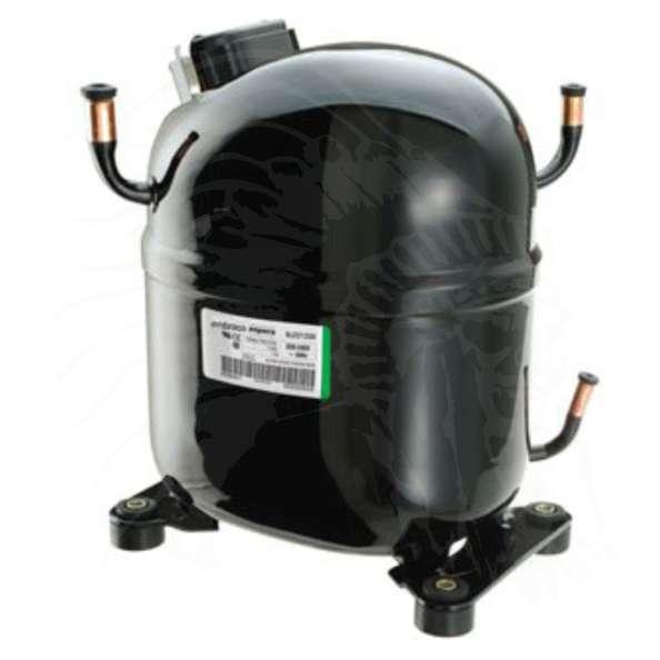 Compressor Aspera NJ9232E 1.1/4 220V R22 C/ rele