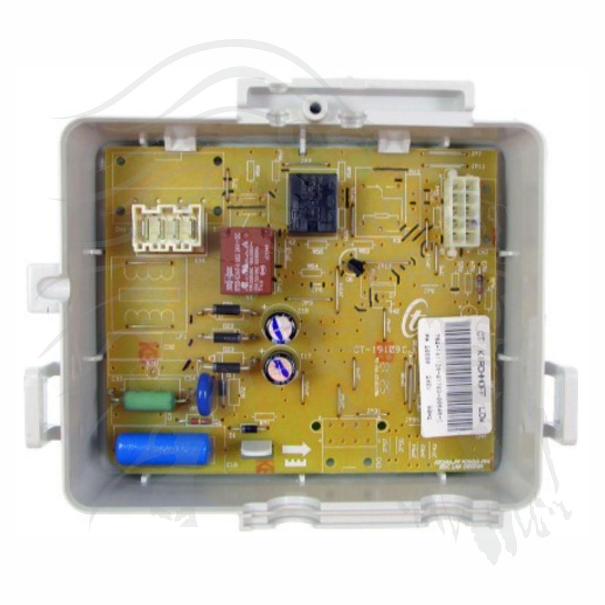 Controle Eletrônico 220V BRM35BB