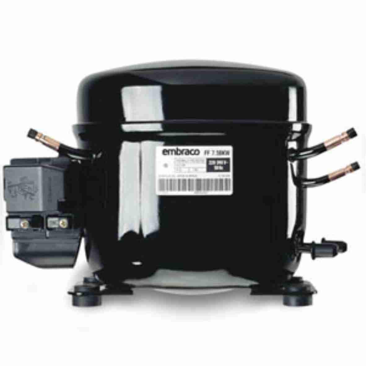 Compressor 1/3+ 220V 134 FFI 12HBX Embraco