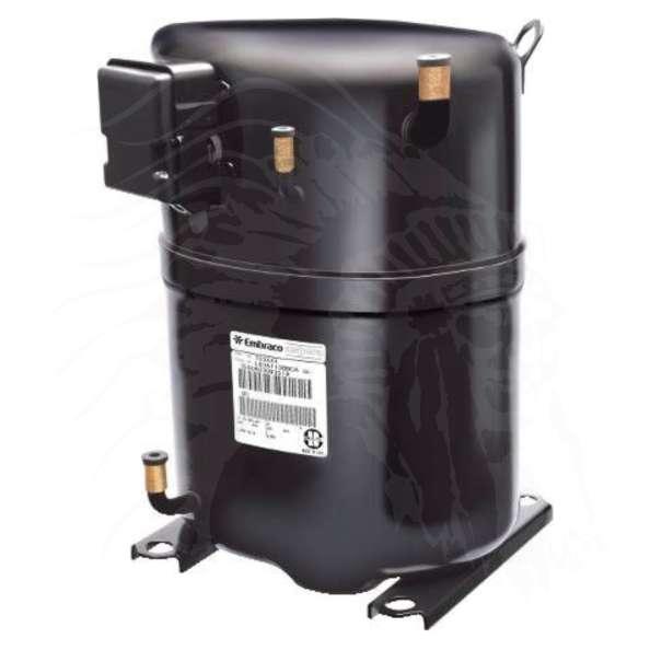 Compressor Bristol 3.0 HP 404 Trifásico 220V L63A113DBLA