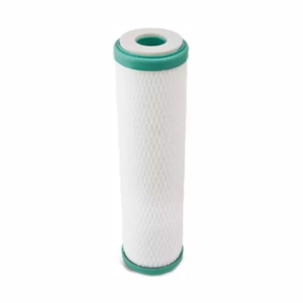 """Filtro Refil cartucho PLD 10"""" Branco"""