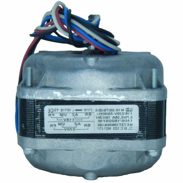 Micro Motor Elco 1/25 Bivolt N10