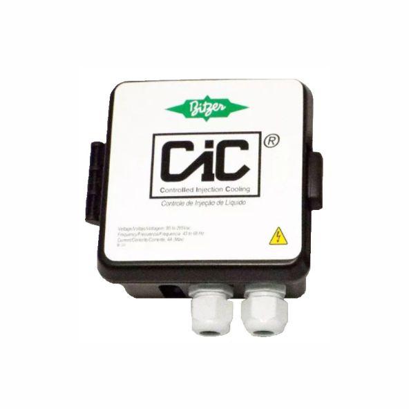 Modulo cic com sensor 85 265VAC 60HZ BITZER