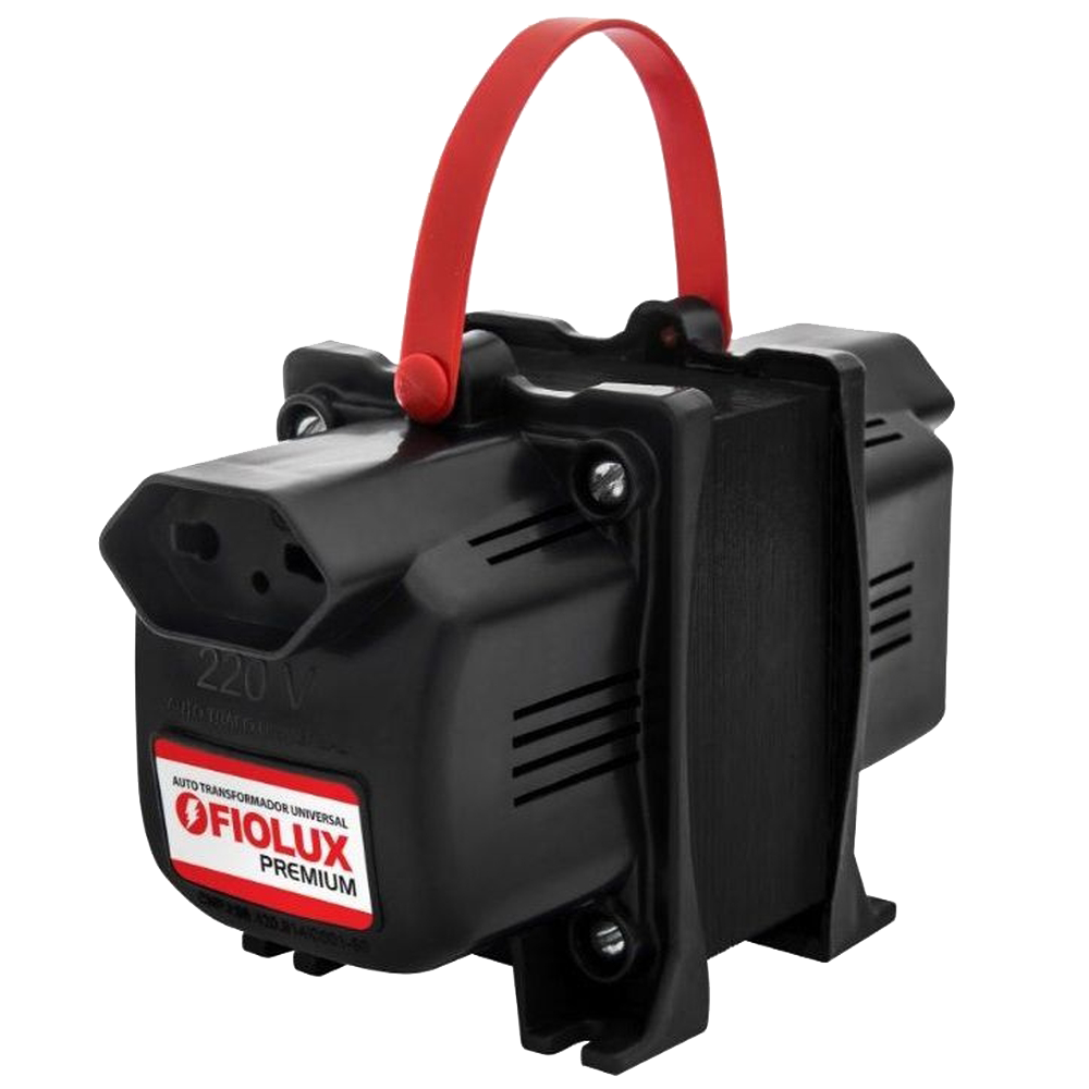 Transformador Fiolux Premium 3000 VA