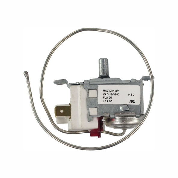 Termostato Ar Condicionado Quente / Frio RC31214-2P