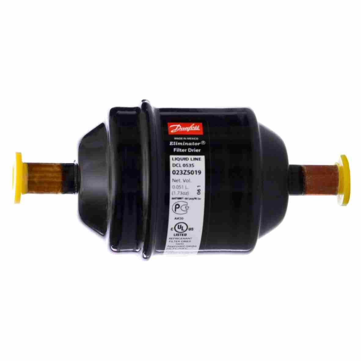 Secador Danfoss DML 053 3/8 Solda