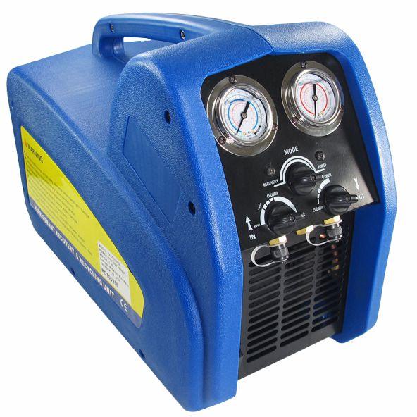 Recolhedora e recicladora de fluídos 1HP 110/220V Aitcool
