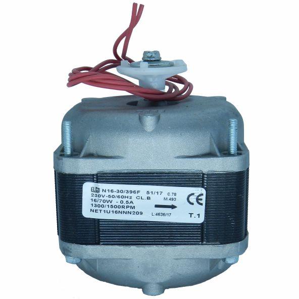 Micro Motor Elco 1/15 220V N16