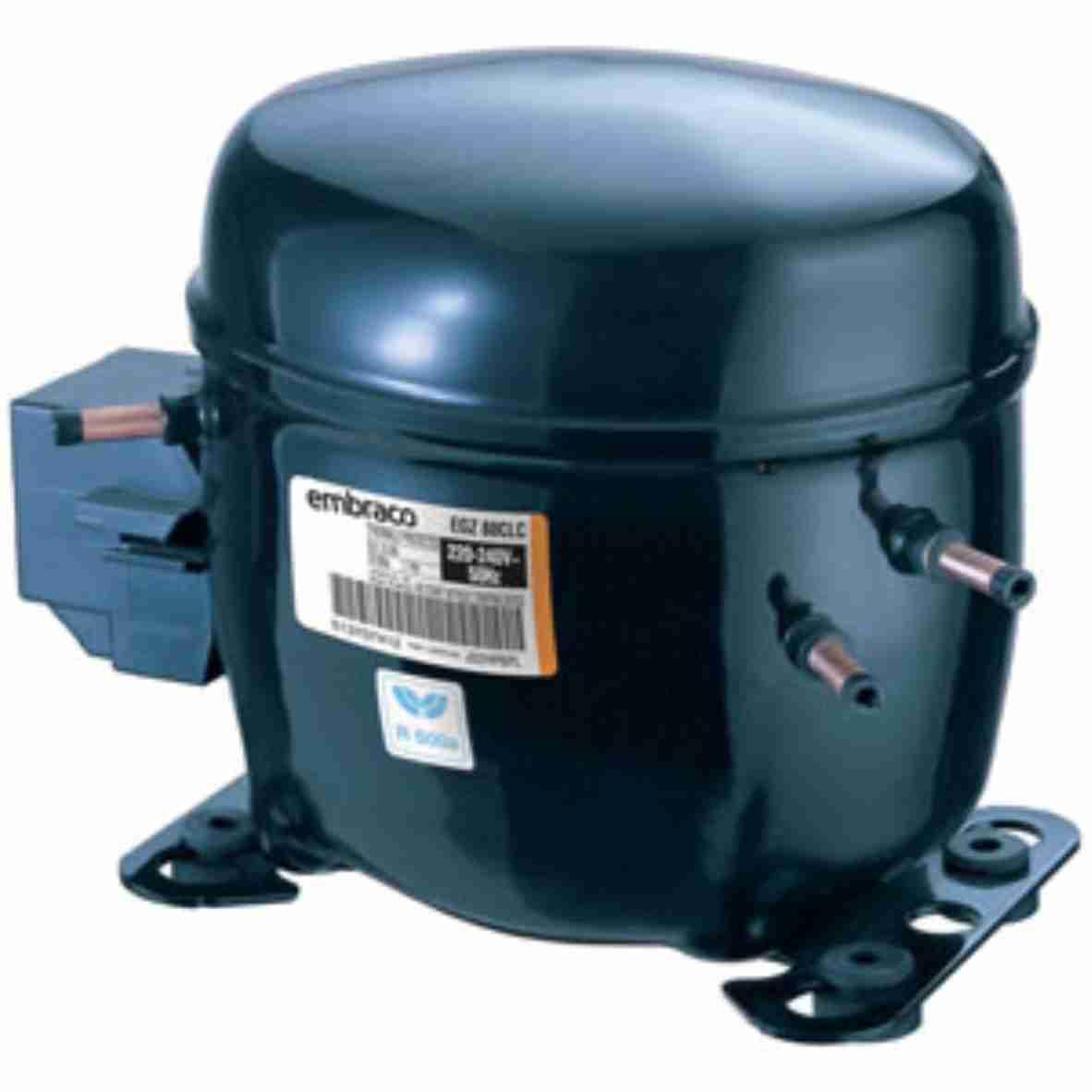 Compressor Embraco EG