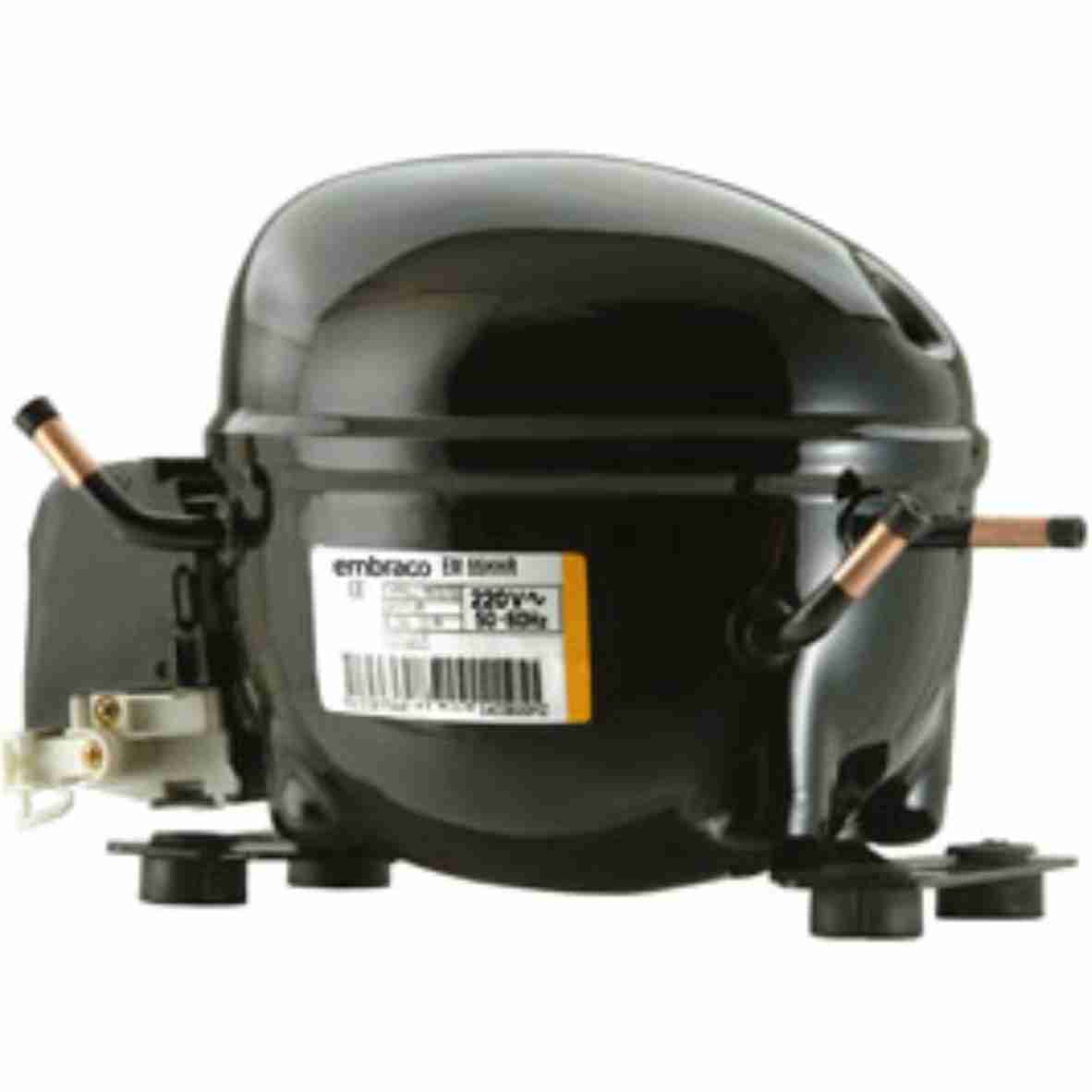 Compressor 1/12 220V 134 EMIS 20HHR Embraco