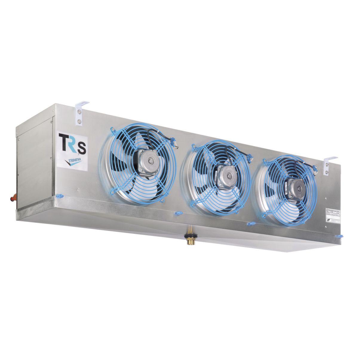 Evaporador Trineva MOD TRS-3 s/ degelo