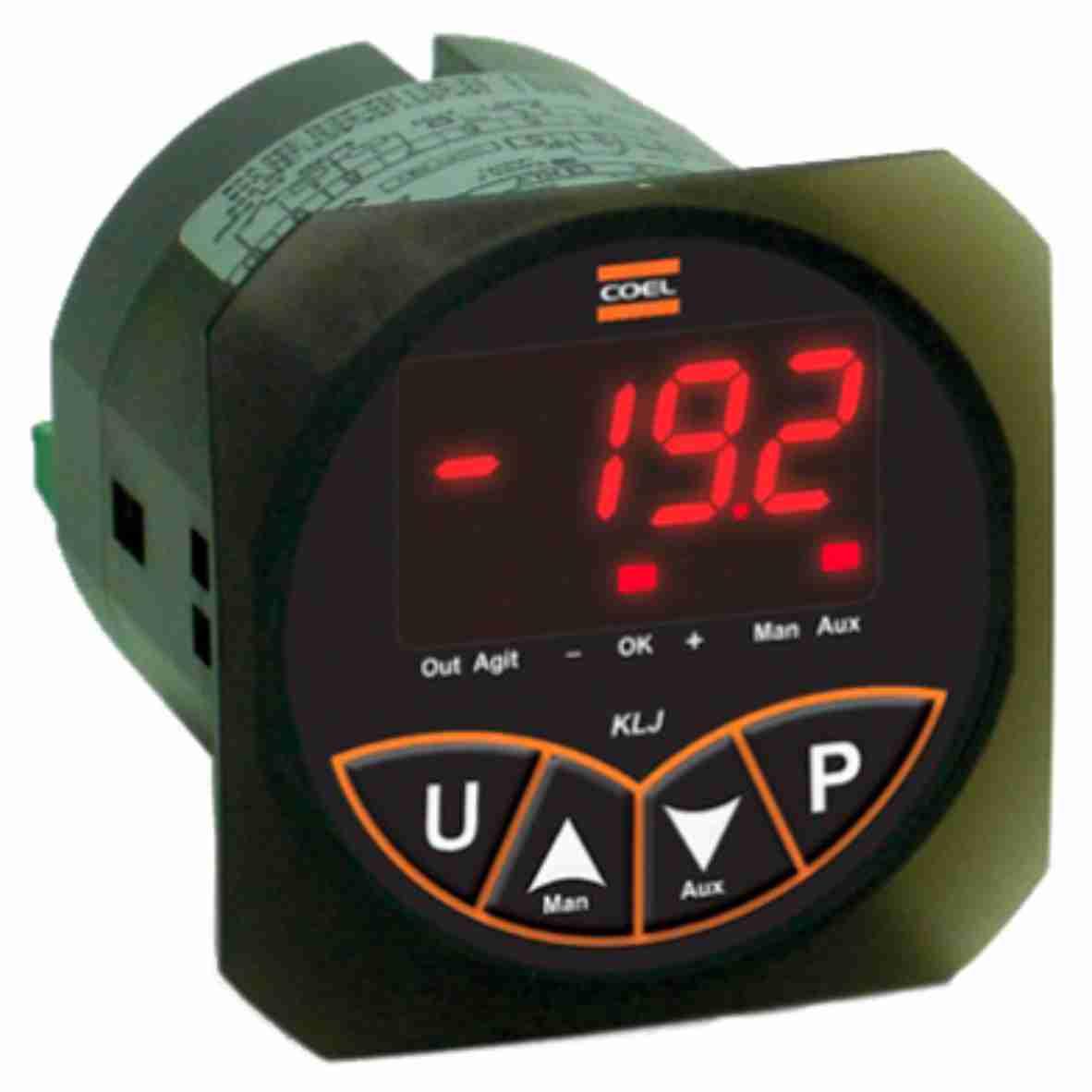 Termômetro Coel Leite KLJ 29 110/220V