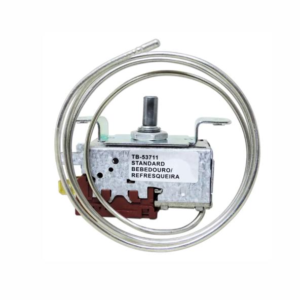 Termostato Bebedouro Refresqueira Emicol RC42600-2PI